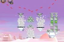 Angry Birds Star Wars Cloud City Level 4-13 Walkthrough