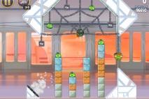 Angry Birds Star Wars Boba Fett Missions Jetpack 5 Walkthrough