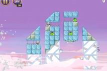 Angry Birds Star Wars Cloud City Level 4-2 Walkthrough