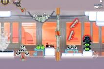 Angry Birds Star Wars Cloud City Level 4-20 Walkthrough