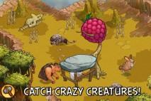 Catch Crazy Creatures