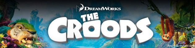 The Croods Forum Image