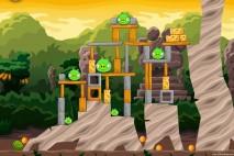 Angry Birds Cheetos 2 Level 1-2 Walkthrough