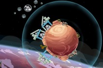 Angry Birds Star Wars Facebook Tournament Level 1 Week 63 – February 24th 2014