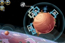 Angry Birds Star Wars Facebook Tournament Level 4 Week 63 – February 27th 2014