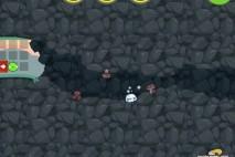 Bad Piggies Hidden Skull Level 2-10 Walkthrough