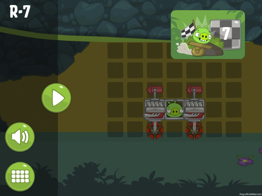 bad piggies hacked version for pc