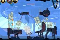 Angry Birds Star Wars Cloud City Level 4-24 Walkthrough