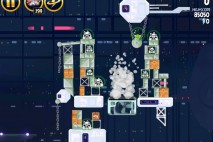Angry Birds Star Wars Cloud City Level 4-26 Walkthrough