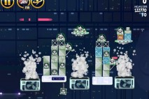 Angry Birds Star Wars Cloud City Level 4-32 Walkthrough