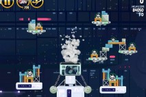 Angry Birds Star Wars Cloud City Level 4-36 Walkthrough