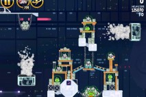 Angry Birds Star Wars Cloud City Level 4-39 Walkthrough
