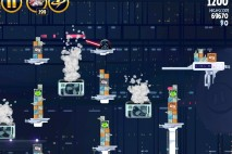 Angry Birds Star Wars Who's Your Daddy Now Achievement Walkthrough