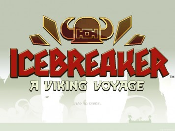 Icebreakers A Viking Voyage Home Screen