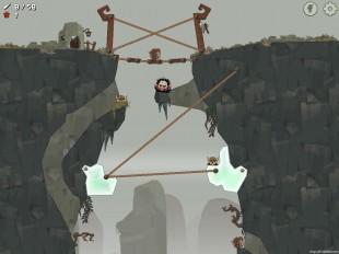 Icebreaker Troll Marsh Level G3 Billy Goats Gruff
