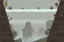 Icebreaker Troll Marsh Level S2 The Gorge