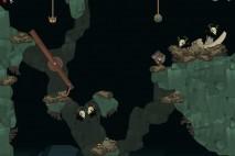 Icebreaker Under Dwell Level 14 Cave Trolls