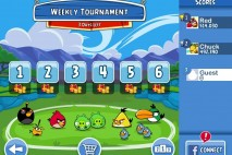 Angry Birds Friends v110 Guest Play