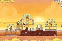 Angry Birds Rio Cherry #10 Walkthrough Level GB-21