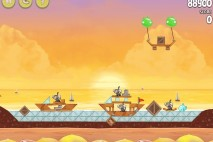 Angry Birds Rio Cherry #11 Walkthrough Level GB-23