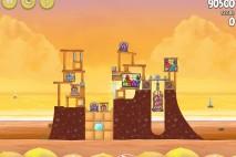 Angry Birds Rio Cherry #12 Walkthrough Level GB-24