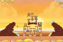 Angry Birds Rio Cherry #14 Walkthrough Level GB-29