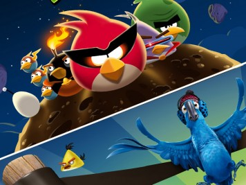 Angry Birds Rio and Space to Get a New Update Soon Featured Image
