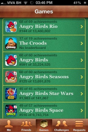 Angry Birds Space Episode 7 Plus An Unknown Rio Update