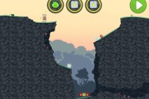Bad Piggies Rise and Swine Level 2-30 Walkthrough