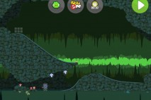 Bad Piggies Rise and Swine Bonus Level 2-IX Walkthrough