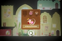 Tiny Thief A Royal Rescue Level 5-2 A Royal Perfume