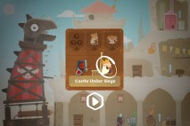 Tiny Thief A Royal Rescue Level 5-5 Castle Under Siege