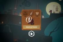 Tiny Thief Rattling Bones Level 6-2 Sword of Power