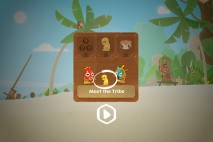 Tiny Thief The Cursed Treasure Level 4-4 Meet the Tribe
