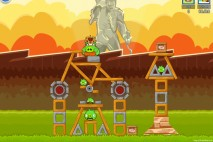 Angry Birds Friends Tournament Level 1 Week 68 – September 2nd 2013