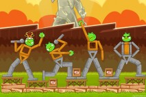 Angry Birds Friends Tournament Level 4 Week 68 – September 2nd 2013