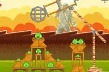 Angry Birds Friends Tournament Level 5 Week 68 – September 2nd 2013