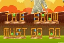 Angry Birds Friends Tournament Level 6 Week 68 – September 2nd 2013