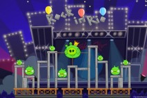 Angry Birds Friends Tournament Level 1 Week 69 – September 9th 2013