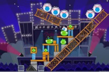 Angry Birds Friends Tournament Level 4 Week 69 – September 9th 2013