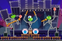 Angry Birds Friends Tournament Level 6 Week 69 – September 9th 2013