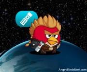 Angry Birds Star Wars 2 Anakin