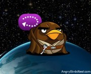Complete Angry Birds Star Wars 2 Characters Guide – All ... Angry Birds Star Wars 2 Mace Windu 3d