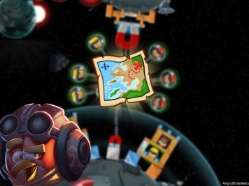 Angry Birds Star Wars 2 Complete Treasure Maps Guide Featured Image