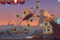 Angry Birds Star Wars 2 Escape to Tatooine P2-6 Treasure Map Walkthrough