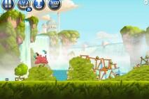 Angry Birds Star Wars 2 Naboo Invasion B1-10 Bonus Box Walkthrough