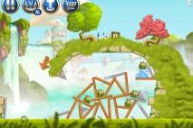 Angry Birds Star Wars 2 Naboo Invasion B1-12 Bonus Box Walkthrough