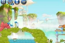 Angry Birds Star Wars 2 Naboo Invasion B1-S2 Bonus Box Walkthrough