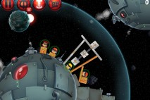 Angry Birds Star Wars 2 Naboo Invasion Level P1-12 Walkthrough