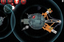 Angry Birds Star Wars 2 Naboo Invasion Level P1-13 Walkthrough